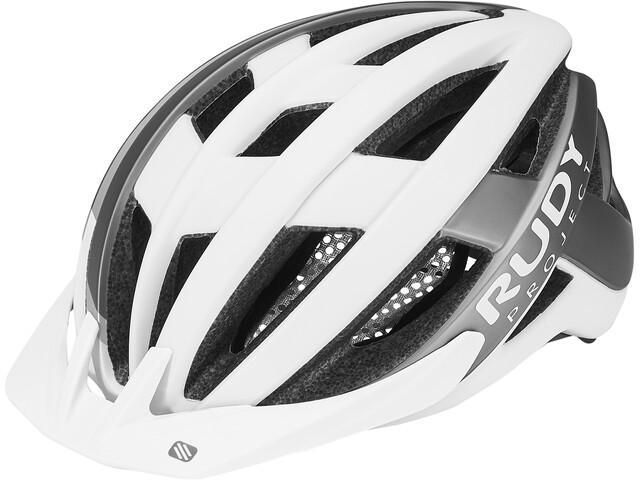 Rudy Project Venger MTB Helmet white/grey matte